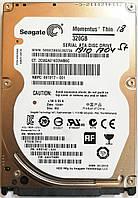 "Жесткий диск для ноутбука Seagate Momentus Thin 320GB 2.5"" 16MB 5400rpm (ST320LT012) SATAII Б/У на запчасти"