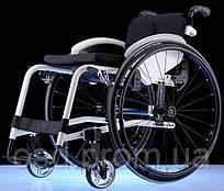 Спортивная инвалидная коляска XSTAR 1.160