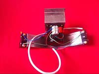 Привод поворота лотков 220В/50гц, для инкубаторов на 60-2000 яиц., фото 1
