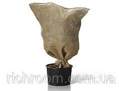 F1-00208, Чохол для захисту рослин від холоду і вітру, , бежевий