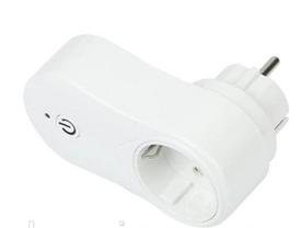 WI-FI умная розетка smart socket J2, фото 3