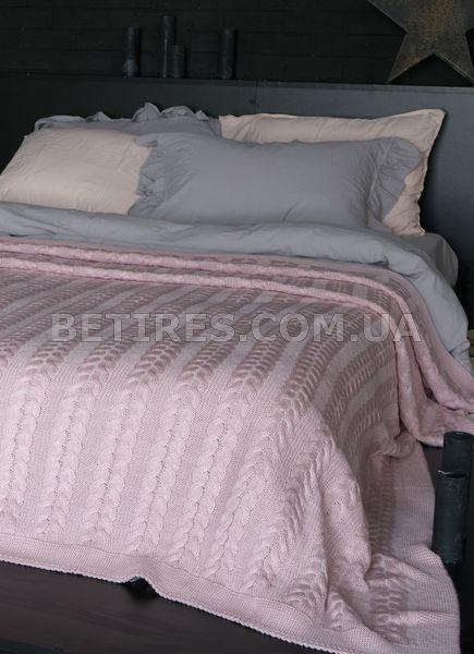 Покривало 220x240 BETIRES BREMEN PINK рожеве