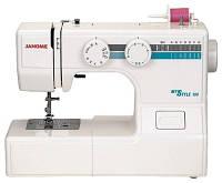Швейная машина Janome MS 100