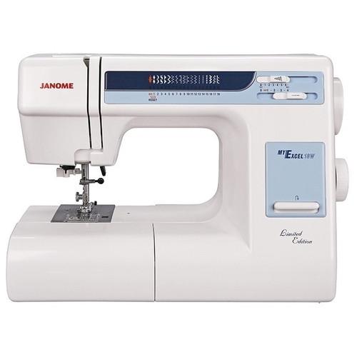 Швейная машина Janome My Excel 18W (1221)