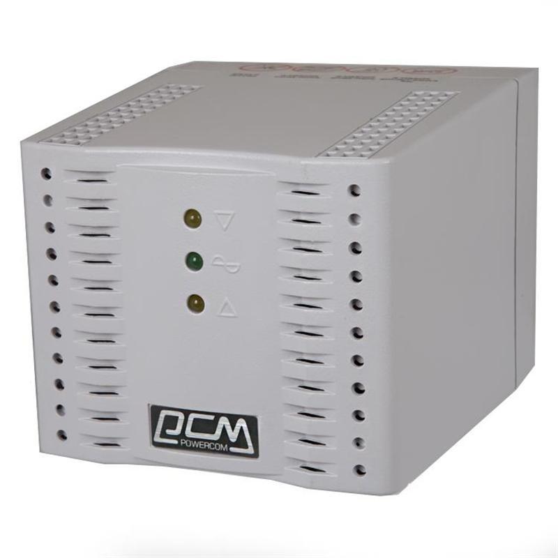 Стабилизатор Powercom TCA-3000 (TCA-3000 white)