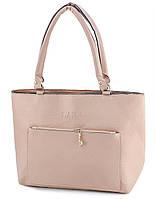 Женская сумка корзина из кожзама DAVID POLO 802