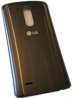 Батарейная крышка для LG G3 (D855) Black