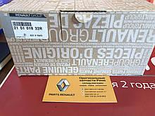 Помпа (водяной насос) Renault Captur 1.2 (Original 210101832R)