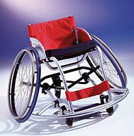 Активная инвалидная коляска Offense 1.879, фото 1