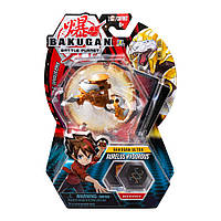 SB Bakugan Battle planet: Ультра бакуган Гидориус Аурелис