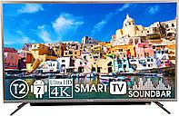 Телевизор Nomi 55UTS11 Titanium