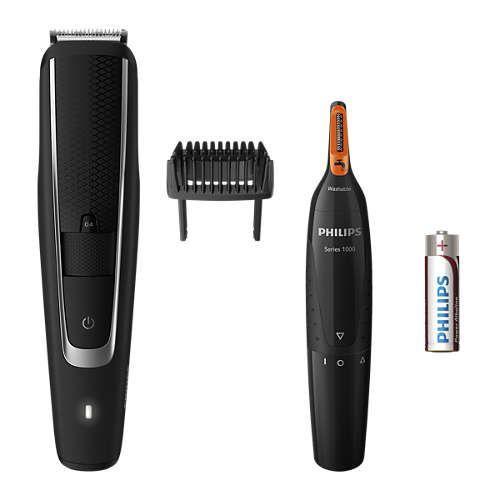 Машинка для стрижки волос Philips BT 5503/85