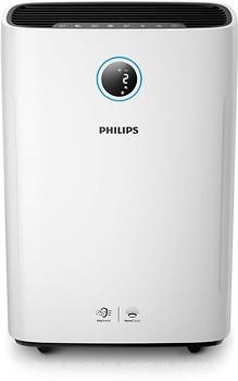 Очиститель и увлажнитель воздуха Philips AC 2729/50