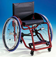 Инвалидная коляска спортивная Offense Pro 1.879