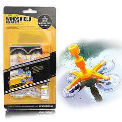 Комплект для ремонта лобового стеклаWindshield Repair Kit