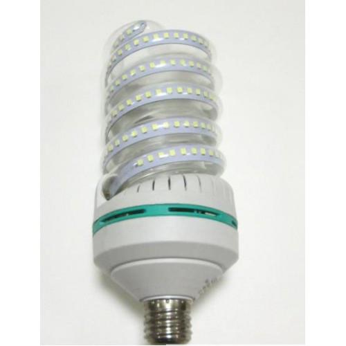Светодиодная лампа 36Вт 5000К E27 (clear LED)