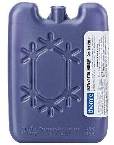 Аккумулятор холода Thermo Cool-ice 200 г (4820152617361)