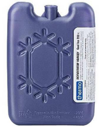 Аккумулятор холода Thermo Cool-ice 200 г (4820152617361), фото 2