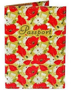 Обложка для паспорта PASSPORTY 10