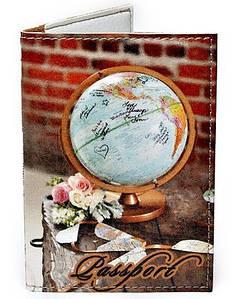 Обложка для паспорта PASSPORTY 150