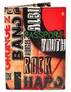 Обложка для паспорта PASSPORTY 79