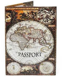 Обложка для паспорта PASSPORTY 40
