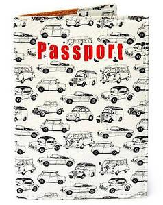 Обложка для паспорта PASSPORTY 63
