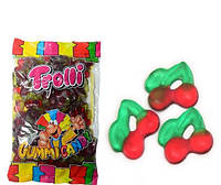 Жевательная вишня Trolli Германия Gummi Candy 1 кг