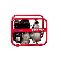 Мотопомпа бензиновая Endress EMP 205 520 л/мин (Subaru) KRS