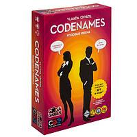 Настольная игра GaGa Games Кодовые имена 80GG041, КОД: 1130076