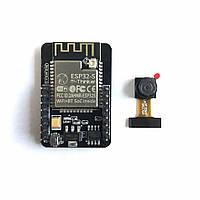 ESP32-CAM - Модуль камеры OV2640 2MP, WiFi + Bluetooth