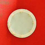 Колпачок заглушка для диска в диск Kia Киа k (58/50 мм), фото 2