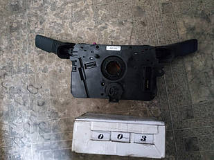 №3 б/у Переключатель подрулевой GM 13236788 Opel ASTRA H 2004-2014