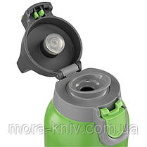 Термос SIGG original Flask Hot & Cold ONE Green 500 мл. Зеленая (8694.10), фото 2
