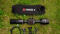 Тепловизионный прицел ATN Mars 4 384 7-28x  3000м