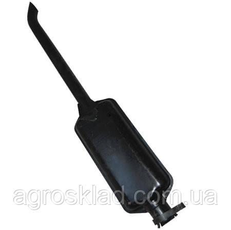 Глушитель МТЗ-100 (Д-245.5)