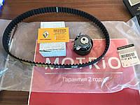 Комплект ремня ГРМ Renault Logan MCV 2 D4F 1.2 (Original 7701476745)