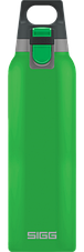 Термос SIGG Thermo Flask Hot & Cold ONE Green 0.5l 8694.10, фото 3