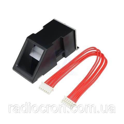 Сканер відбитку пальця FPM10A AS608
