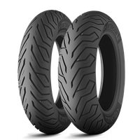 MICHELIN 90/80 R16 CITY GRIP F 51S REINF
