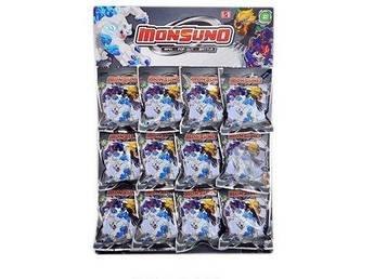 "Игра ""MONSUNO. Moonlight"" ZS825"