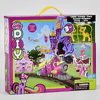 Игровой набор Замок пони с мелодией R182903