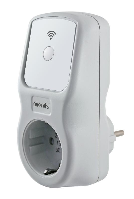 Багатофункціональний Wi-Fi реле ЕМ-125 Новатек