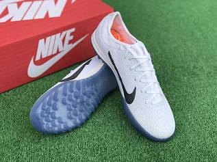 Сороконожки футбольные Nike Mercurial XII PRO