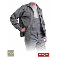 Рабочий костюм. Спецодежда (Куртка и Полукомбинезон) YES (Польша Reis)