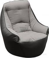 Кресло Марбет Soft №20 Malaga №06 серый T80351338