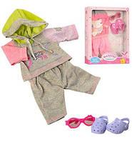 Одежда для куклы и аксессуары