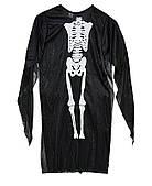 Накидка Скелет (дитячий) 090316-2122