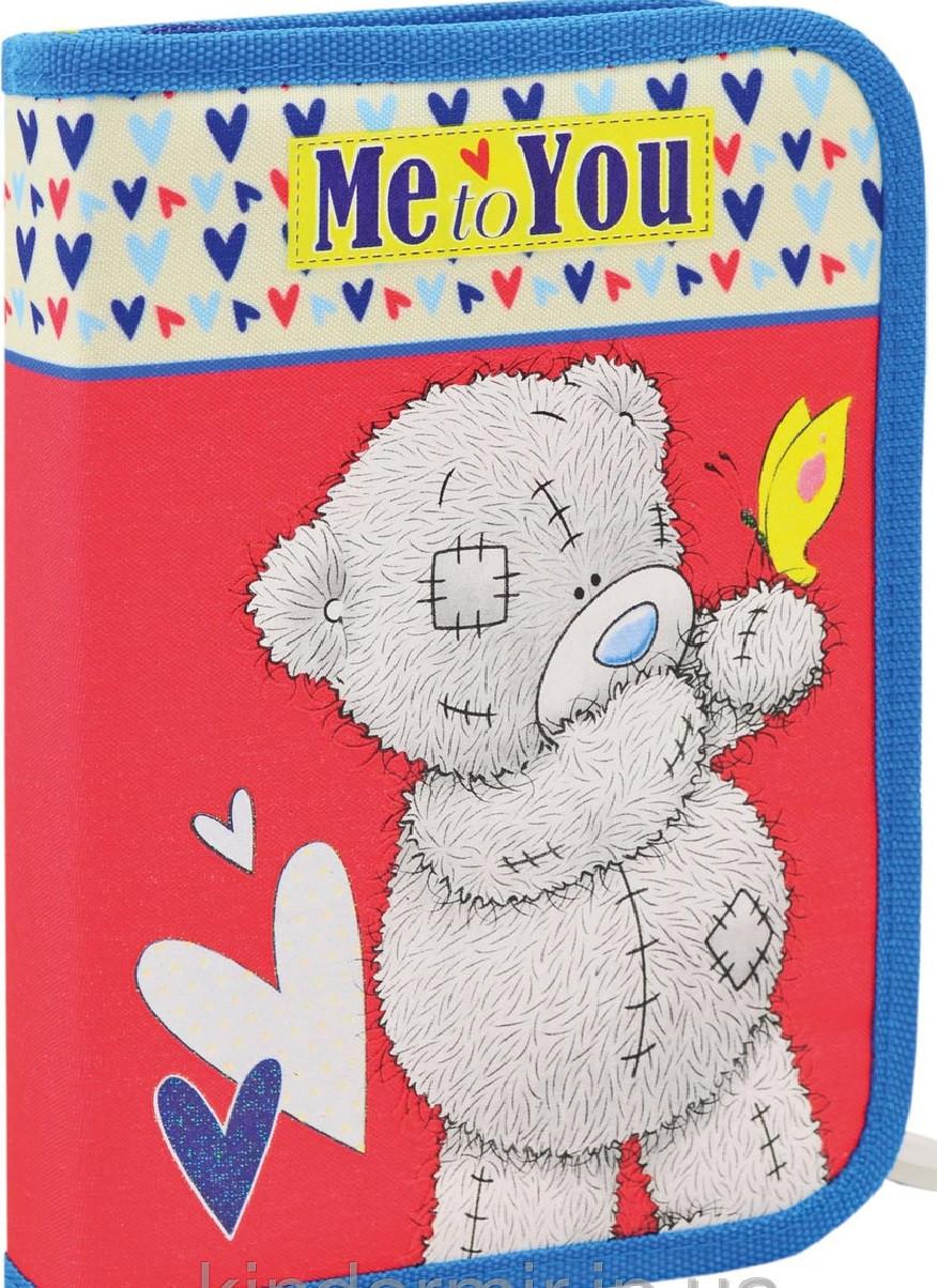 Пенал мишка Тедди