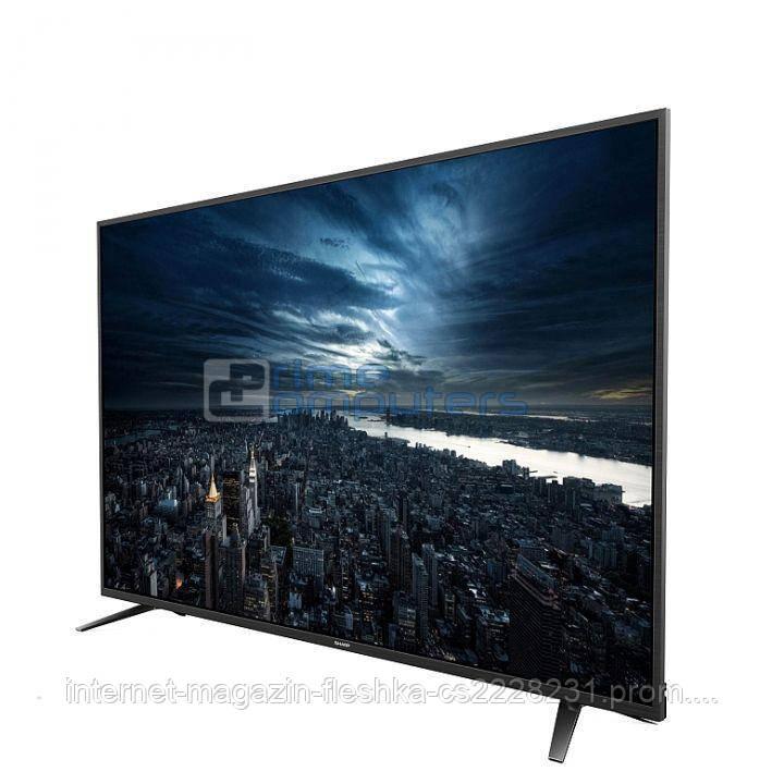 ТелевизорSharp LC-70UI7652E